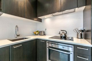 "Photo 8: 401 2550 SPRUCE Street in Vancouver: Fairview VW Condo for sale in ""SPRUCE"" (Vancouver West)  : MLS®# R2083045"