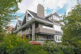 "Photo 19: 202 1665 ARBUTUS Street in Vancouver: Kitsilano Condo for sale in ""THE BEACHES"" (Vancouver West)  : MLS®# R2094713"