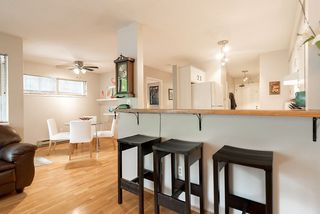 "Photo 7: 202 1665 ARBUTUS Street in Vancouver: Kitsilano Condo for sale in ""THE BEACHES"" (Vancouver West)  : MLS®# R2094713"