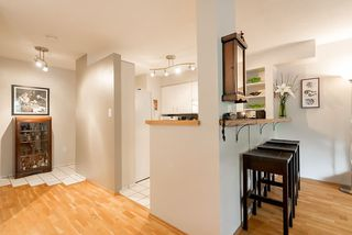 "Photo 8: 202 1665 ARBUTUS Street in Vancouver: Kitsilano Condo for sale in ""THE BEACHES"" (Vancouver West)  : MLS®# R2094713"