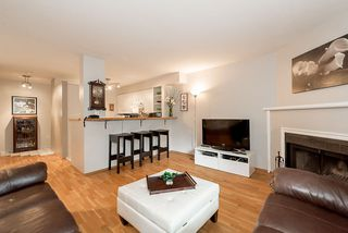 "Photo 6: 202 1665 ARBUTUS Street in Vancouver: Kitsilano Condo for sale in ""THE BEACHES"" (Vancouver West)  : MLS®# R2094713"