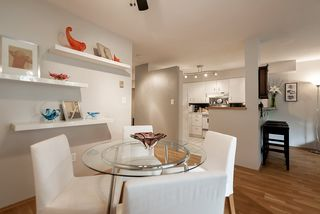 "Photo 11: 202 1665 ARBUTUS Street in Vancouver: Kitsilano Condo for sale in ""THE BEACHES"" (Vancouver West)  : MLS®# R2094713"