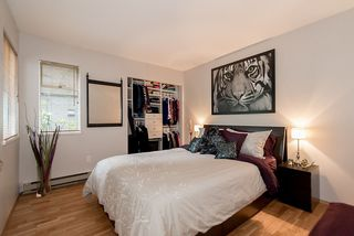 "Photo 15: 202 1665 ARBUTUS Street in Vancouver: Kitsilano Condo for sale in ""THE BEACHES"" (Vancouver West)  : MLS®# R2094713"