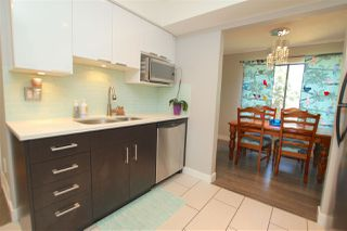 """Photo 7: 306 CARDIFF Way in Port Moody: College Park PM Townhouse for sale in """"EAST HILL"""" : MLS®# R2096085"""