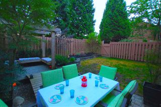 """Photo 20: 306 CARDIFF Way in Port Moody: College Park PM Townhouse for sale in """"EAST HILL"""" : MLS®# R2096085"""