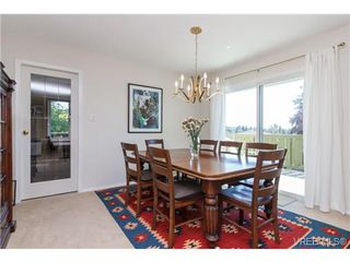 Photo 3: 600 Ridgegrove Avenue in VICTORIA: SW Northridge Single Family Detached for sale (Saanich West)  : MLS®# 369366