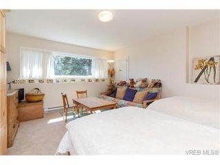 Photo 12: 600 Ridgegrove Avenue in VICTORIA: SW Northridge Single Family Detached for sale (Saanich West)  : MLS®# 369366