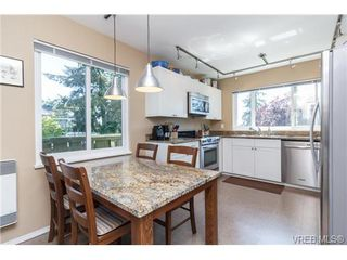 Photo 6: 600 Ridgegrove Avenue in VICTORIA: SW Northridge Single Family Detached for sale (Saanich West)  : MLS®# 369366