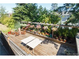 Photo 19: 600 Ridgegrove Ave in VICTORIA: SW Northridge House for sale (Saanich West)  : MLS®# 740825