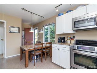 Photo 7: 600 Ridgegrove Avenue in VICTORIA: SW Northridge Single Family Detached for sale (Saanich West)  : MLS®# 369366