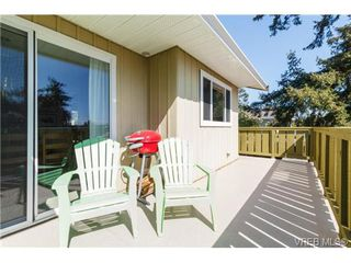 Photo 20: 600 Ridgegrove Avenue in VICTORIA: SW Northridge Single Family Detached for sale (Saanich West)  : MLS®# 369366