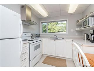 Photo 15: 600 Ridgegrove Avenue in VICTORIA: SW Northridge Single Family Detached for sale (Saanich West)  : MLS®# 369366