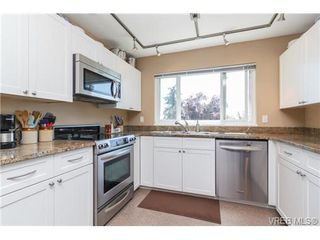 Photo 4: 600 Ridgegrove Ave in VICTORIA: SW Northridge House for sale (Saanich West)  : MLS®# 740825