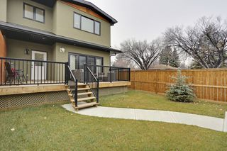 Photo 31: 4315 28 Avenue SW in Calgary: 2 Storey for sale : MLS®# C3642008