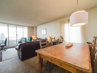 """Photo 7: 1402 6595 BONSOR Avenue in Burnaby: Metrotown Condo for sale in """"Bonsor Ave. Place"""" (Burnaby South)  : MLS®# R2105863"""