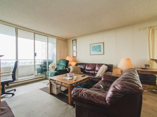 """Photo 9: 1402 6595 BONSOR Avenue in Burnaby: Metrotown Condo for sale in """"Bonsor Ave. Place"""" (Burnaby South)  : MLS®# R2105863"""