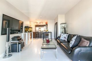"Photo 12: 503 1252 HORNBY Street in Vancouver: Downtown VW Condo for sale in ""Pure"" (Vancouver West)  : MLS®# R2106411"