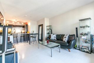 "Photo 10: 503 1252 HORNBY Street in Vancouver: Downtown VW Condo for sale in ""Pure"" (Vancouver West)  : MLS®# R2106411"