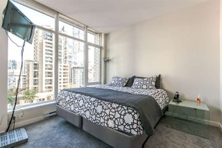 "Photo 15: 503 1252 HORNBY Street in Vancouver: Downtown VW Condo for sale in ""Pure"" (Vancouver West)  : MLS®# R2106411"
