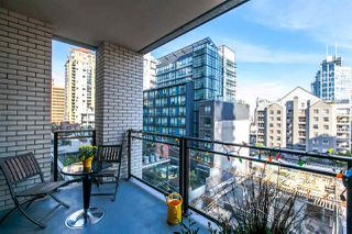 "Photo 14: 503 1252 HORNBY Street in Vancouver: Downtown VW Condo for sale in ""Pure"" (Vancouver West)  : MLS®# R2106411"