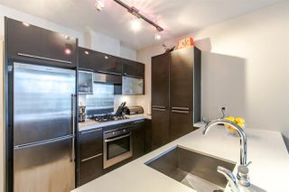 "Photo 5: 503 1252 HORNBY Street in Vancouver: Downtown VW Condo for sale in ""Pure"" (Vancouver West)  : MLS®# R2106411"