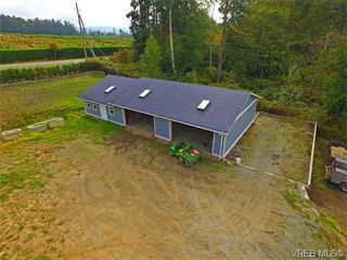 Photo 19: 612 Kilmalu Rd in MILL BAY: ML Mill Bay Single Family Detached for sale (Malahat & Area)  : MLS®# 743958