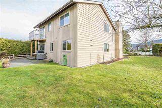 Photo 18: 6655 HENRY Street in Sardis: Sardis East Vedder Rd House for sale : MLS®# R2133316