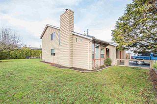 Photo 19: 6655 HENRY Street in Sardis: Sardis East Vedder Rd House for sale : MLS®# R2133316
