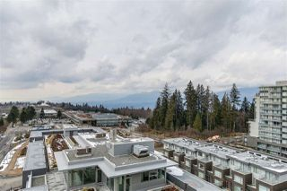 "Photo 13: 1106 9393 TOWER Road in Burnaby: Simon Fraser Univer. Condo for sale in ""CENTRE BLOCK"" (Burnaby North)  : MLS®# R2143694"