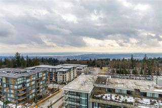 "Photo 14: 1106 9393 TOWER Road in Burnaby: Simon Fraser Univer. Condo for sale in ""CENTRE BLOCK"" (Burnaby North)  : MLS®# R2143694"