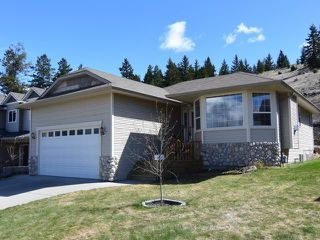 Photo 1: 2483 ABBEYGLEN Way in : Aberdeen House for sale (Kamloops)  : MLS®# 139887