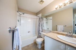 Photo 15: 4 11229 232 Street in Maple Ridge: East Central Townhouse for sale : MLS®# R2164359