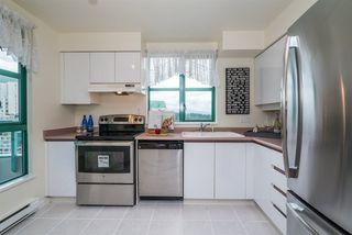 Photo 10: 1706 3071 GLEN Drive in Coquitlam: North Coquitlam Condo for sale : MLS®# R2169869