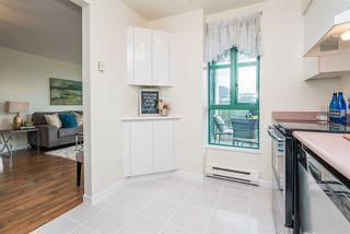 Photo 11: 1706 3071 GLEN Drive in Coquitlam: North Coquitlam Condo for sale : MLS®# R2169869