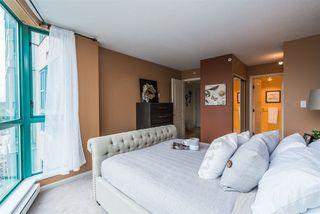 Photo 13: 1706 3071 GLEN Drive in Coquitlam: North Coquitlam Condo for sale : MLS®# R2169869