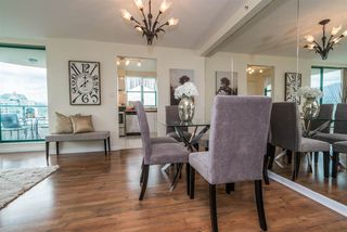 Photo 6: 1706 3071 GLEN Drive in Coquitlam: North Coquitlam Condo for sale : MLS®# R2169869