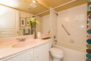 Photo 16: 1706 3071 GLEN Drive in Coquitlam: North Coquitlam Condo for sale : MLS®# R2169869
