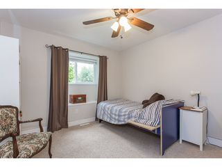 Photo 17: 7573 COLUMBIA Street in Mission: Mission BC House 1/2 Duplex for sale : MLS®# R2175303
