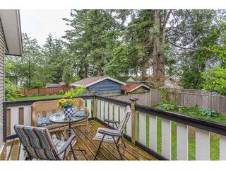 Photo 2: 7573 COLUMBIA Street in Mission: Mission BC 1/2 Duplex for sale : MLS®# R2175303