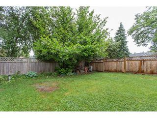 Photo 20: 7573 COLUMBIA Street in Mission: Mission BC 1/2 Duplex for sale : MLS®# R2175303