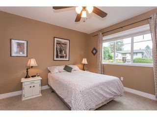 Photo 13: 7573 COLUMBIA Street in Mission: Mission BC House 1/2 Duplex for sale : MLS®# R2175303