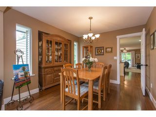 Photo 5: 7573 COLUMBIA Street in Mission: Mission BC House 1/2 Duplex for sale : MLS®# R2175303