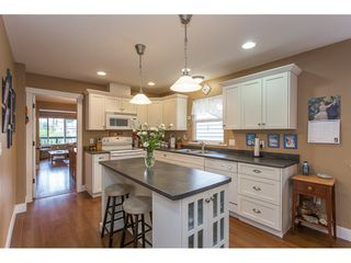 Photo 10: 7573 COLUMBIA Street in Mission: Mission BC House 1/2 Duplex for sale : MLS®# R2175303