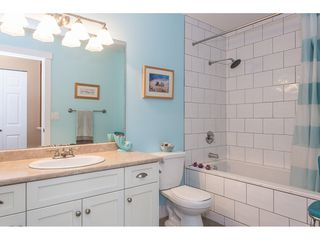Photo 16: 7573 COLUMBIA Street in Mission: Mission BC House 1/2 Duplex for sale : MLS®# R2175303