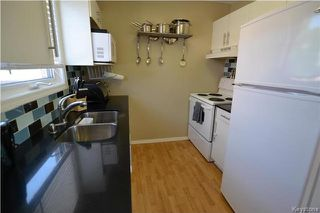 Photo 5: 557 Whytewold Road in Winnipeg: Jameswood Residential for sale (5F)  : MLS®# 1719696