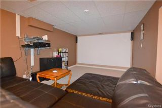 Photo 14: 557 Whytewold Road in Winnipeg: Jameswood Residential for sale (5F)  : MLS®# 1719696