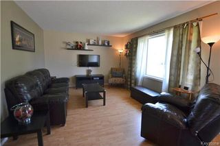 Photo 2: 557 Whytewold Road in Winnipeg: Jameswood Residential for sale (5F)  : MLS®# 1719696