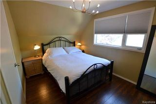 Photo 9: 557 Whytewold Road in Winnipeg: Jameswood Residential for sale (5F)  : MLS®# 1719696
