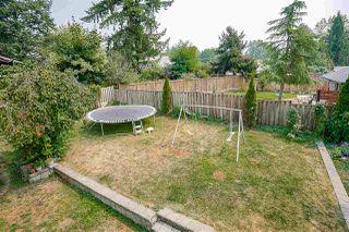 Photo 13: 20454 WESTFIELD Avenue in Maple Ridge: Southwest Maple Ridge House for sale : MLS®# R2195010