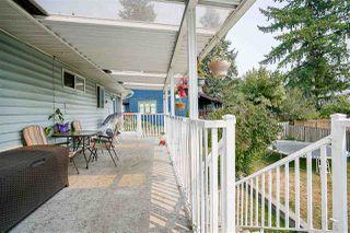 Photo 12: 20454 WESTFIELD Avenue in Maple Ridge: Southwest Maple Ridge House for sale : MLS®# R2195010